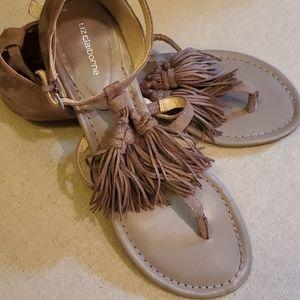 """Liz Claiborne """"Darcy"""" sandals"""